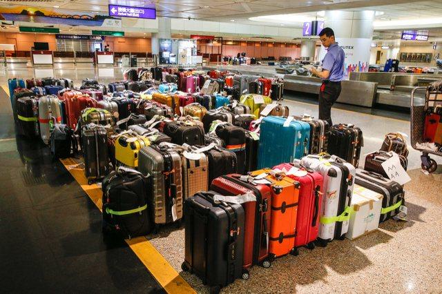 春季是旅遊旺季,旅遊達人提供防止行李丟失的8個小技巧。