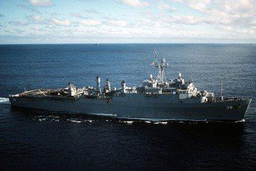 台灣是否需要兩棲直昇機登陸艦?——制海權的角度
