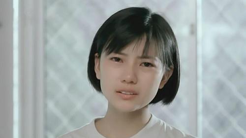 高圓圓在第一部電影中已很清秀搶眼。圖/摘自娛樂新事