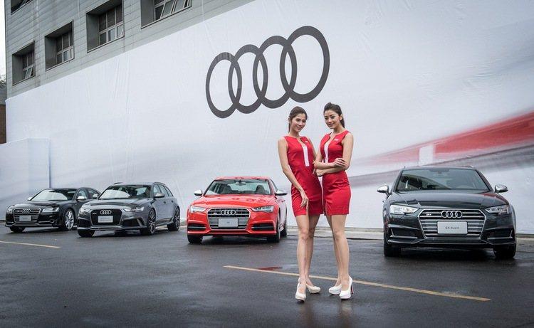 全新Audi台北旗艦中心更代表著「Audi. Reloaded 奧迪. 再出發」重要里程碑,將以嶄新面貌於第三季跟所有奧迪車主及消費者們正式見面 圖/台灣奧迪提供