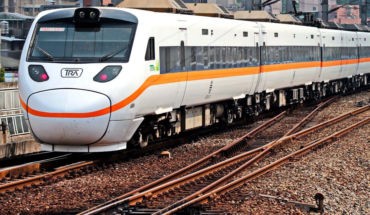 清明連假疏運車票明晨開搶,台鐵提供花東民眾來回各4列次實名制列車,24日起開放訂...
