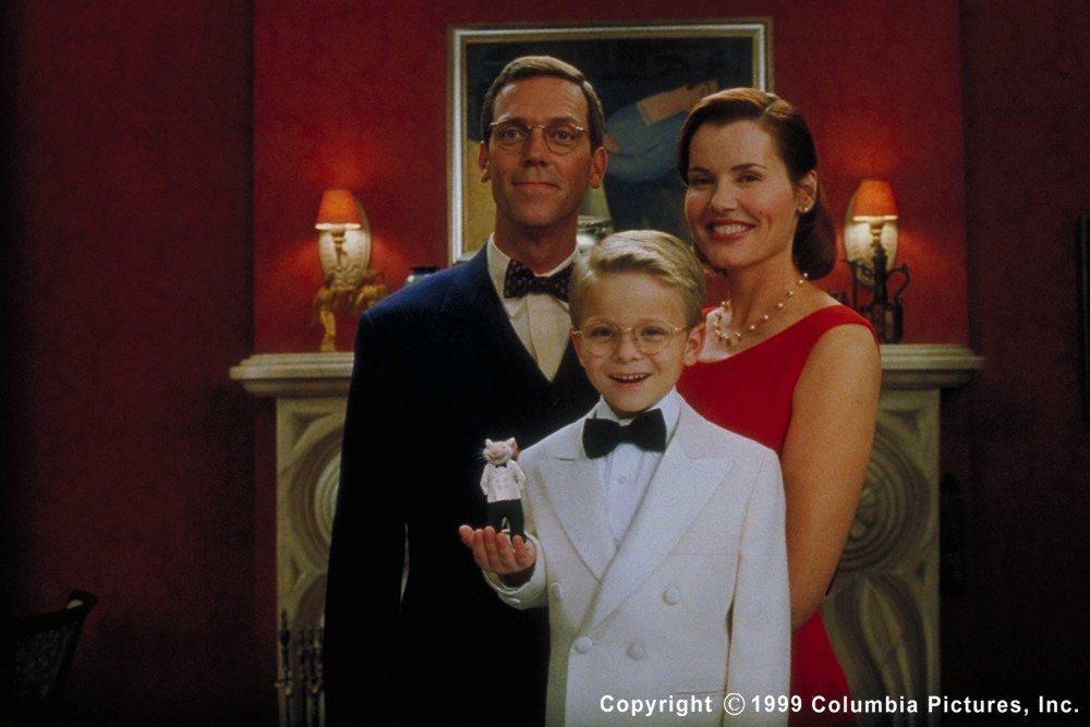強納森利普尼基主演的「一家之鼠」也是一部熱賣電影。圖/摘自imdb