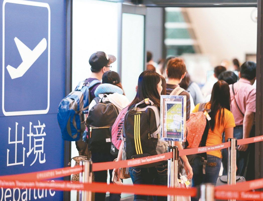 一名網友在mobile 01發文說,他不了解為何現在年輕人這麼愛出國又抱怨買不起...