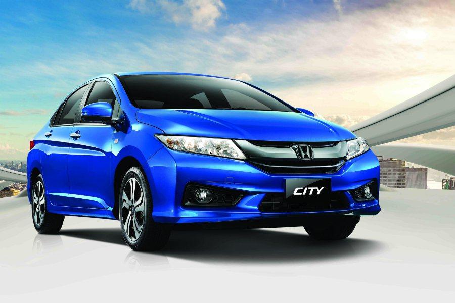Honda Taiwan 提供