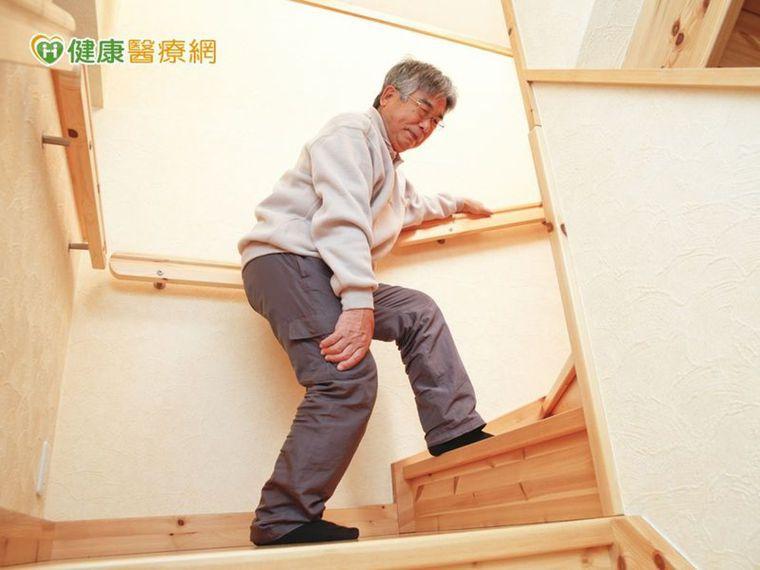 關節退化膝蓋不舒服? 其實原因有這些...