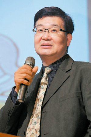 新華陀牙科診所院長宋開書 記者徐兆玄/攝影