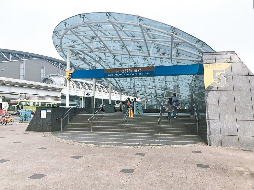 總統蔡英文宣布要蓋基隆輕軌,台北市長柯文哲昨表示,中央如何規畫很重要,將請交通局了解。 圖/台北捷運公司提供