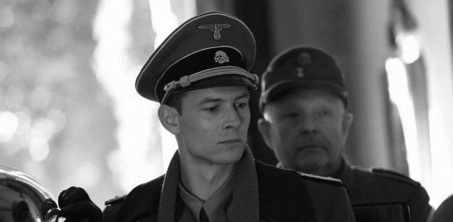 德國男星克里蒂安克勞斯(圖)。圖/海鵬電影
