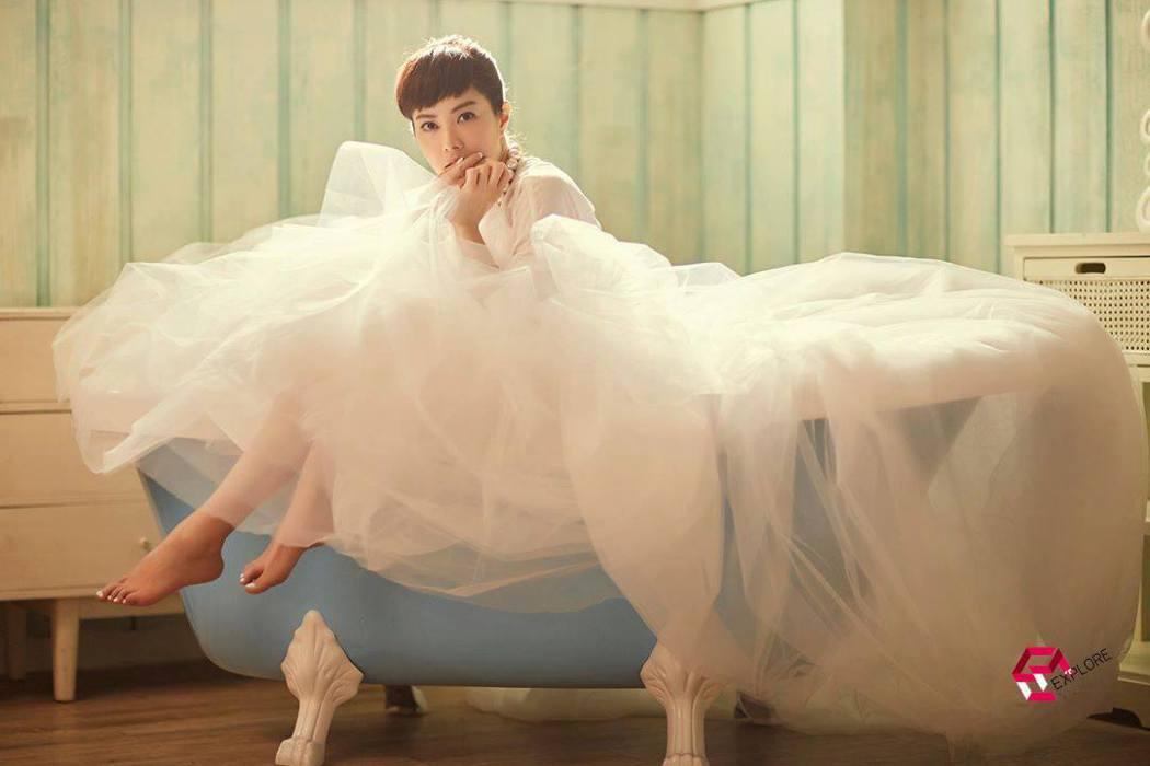 徐懷鈺去年原本宣告強勢回歸歌壇,最終仍是如夢一場。圖/摘自臉書