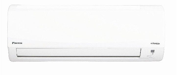 大金經典變頻冷暖氣機原價2萬8980元,現折後特價2萬6980元。 圖/愛買提供