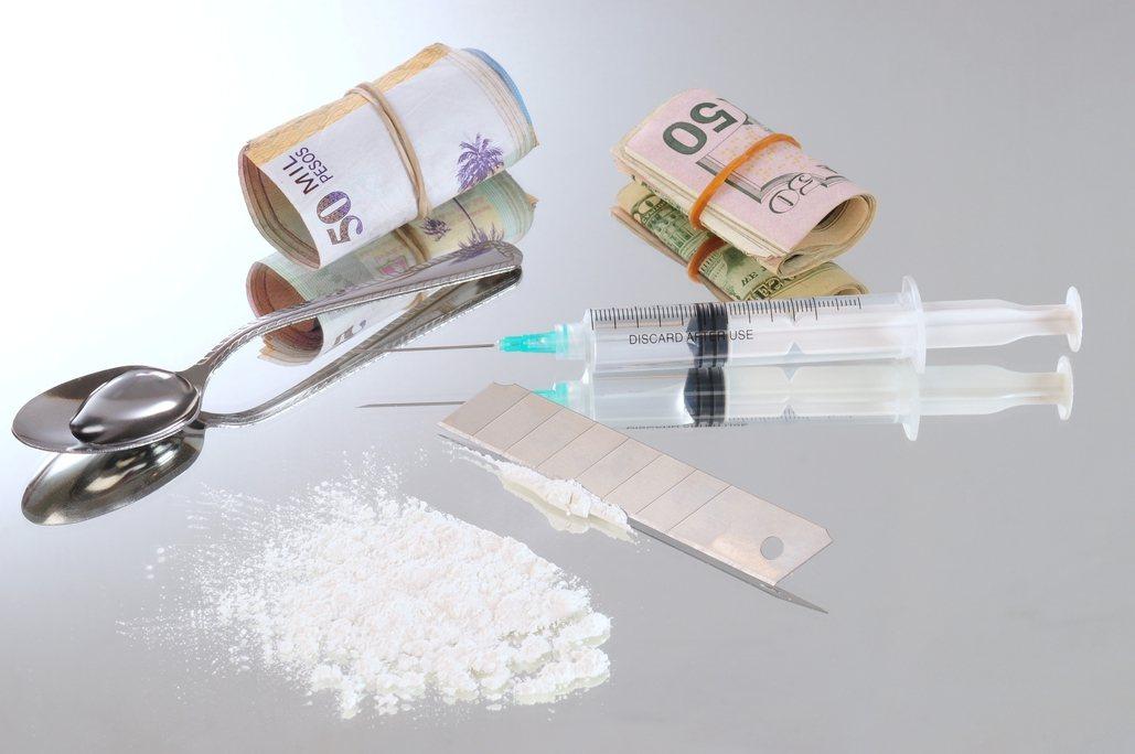 目前共有7名台灣毒販在印尼被判死刑。此為示意圖。圖/ingimage