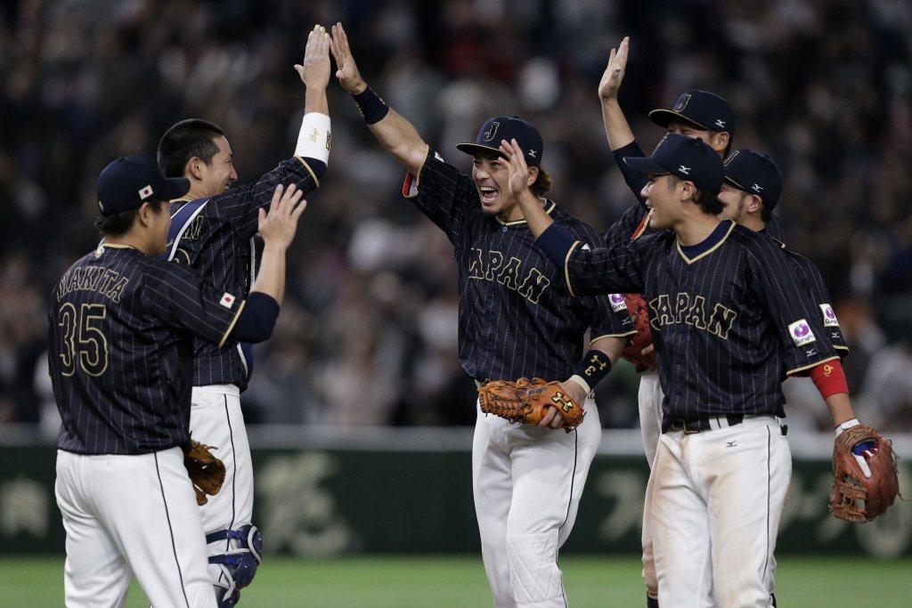 打破對於老牌戰力的迷思,日本的年輕戰力在首兩輪比賽有著相當好的發揮,日本世代交替...