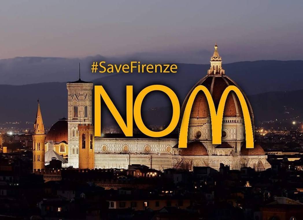 佛羅倫斯市長那達拉很乾脆地表示:「根據法令,麥當勞有權提出申請,不過我們也有權利...