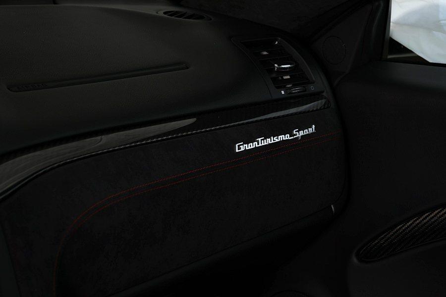 Maserati提供