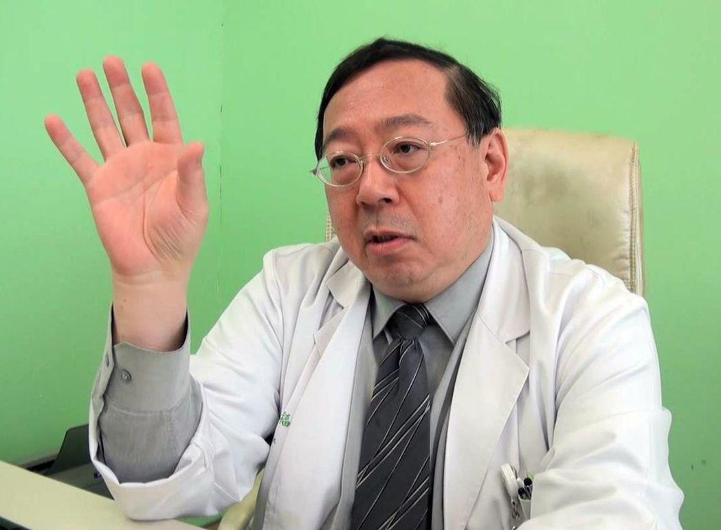 高雄長庚醫師陳榮福建議糖尿病患,應建立「3少2多」的新飲食原則,才能達到糖尿病的...