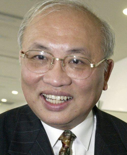 陳耀昌。聯合報系資料照