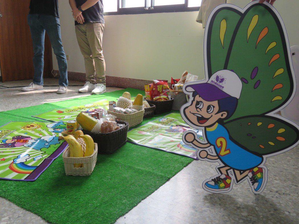 11周年紫蝶季即將盛大舉辦,林內鄉公所於25日邀請民眾來林內與紫斑蝶近距離約會,...