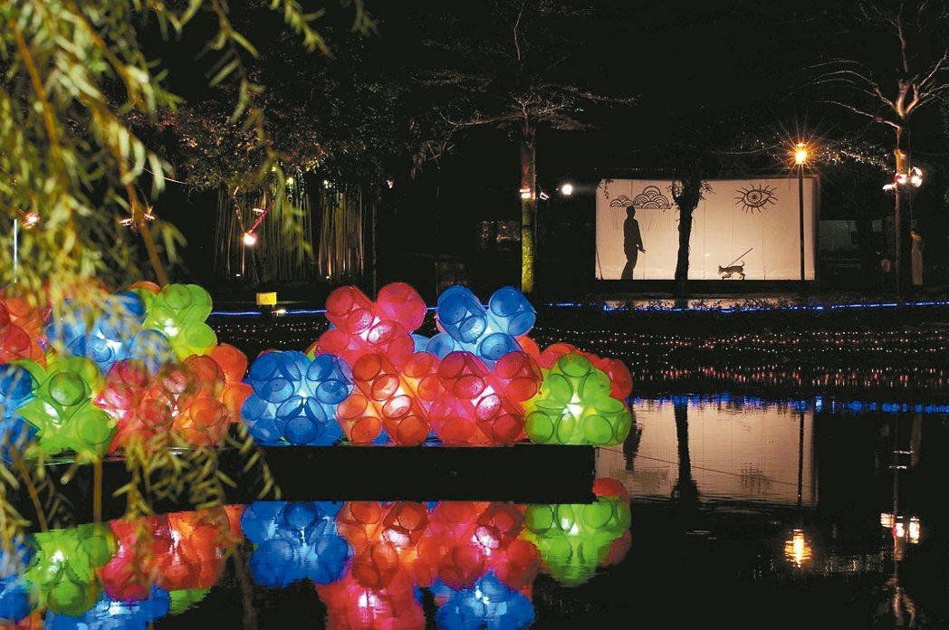美麗的台南鹽水月津港,可望成為第一波提報為歷史場域的地點。 圖/台南市文化局提供