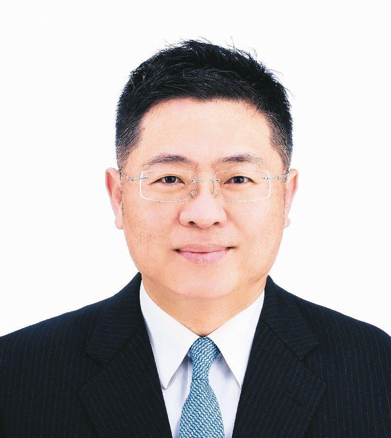 中國醫藥大學附設醫院耳鼻喉部科主任戴志展醫師。 戴志展醫師/提供