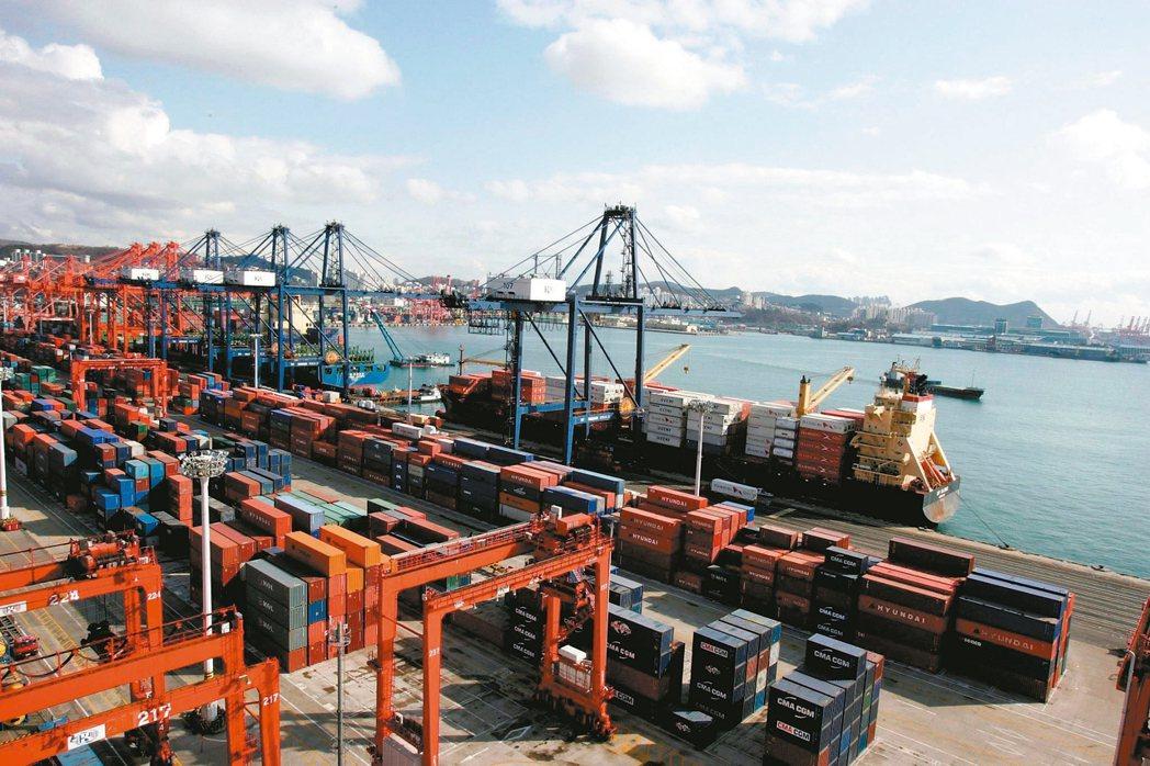 南韓上告WTO,控中國「限韓令」是經濟報復措施。 歐新社