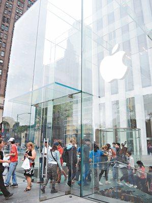 蘋果在官網公布14項職缺,職務類型為零售,市場猜測是為了來台成立直營店的徵才動作...