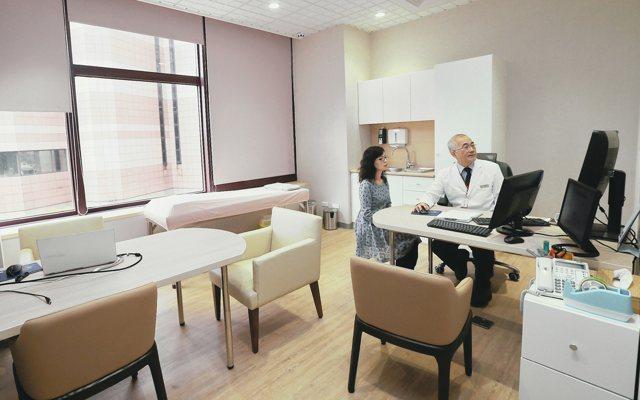 國內第一家完全自費的超五星級診所即將誕生。