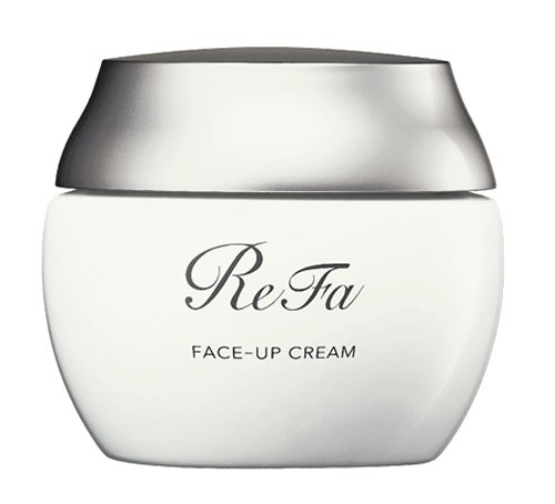 ReFa FACE-UP CREAM超緊致乳霜售價1700元。