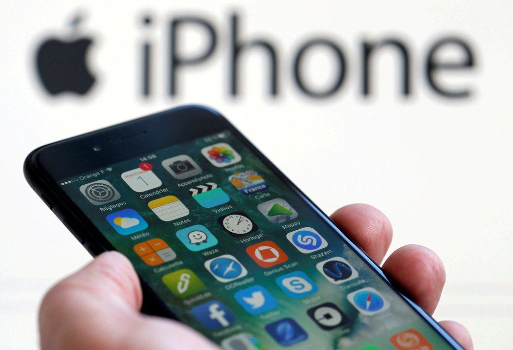 外媒報導指出,擴增實境功能很快會在iPhone產品出現。 路透