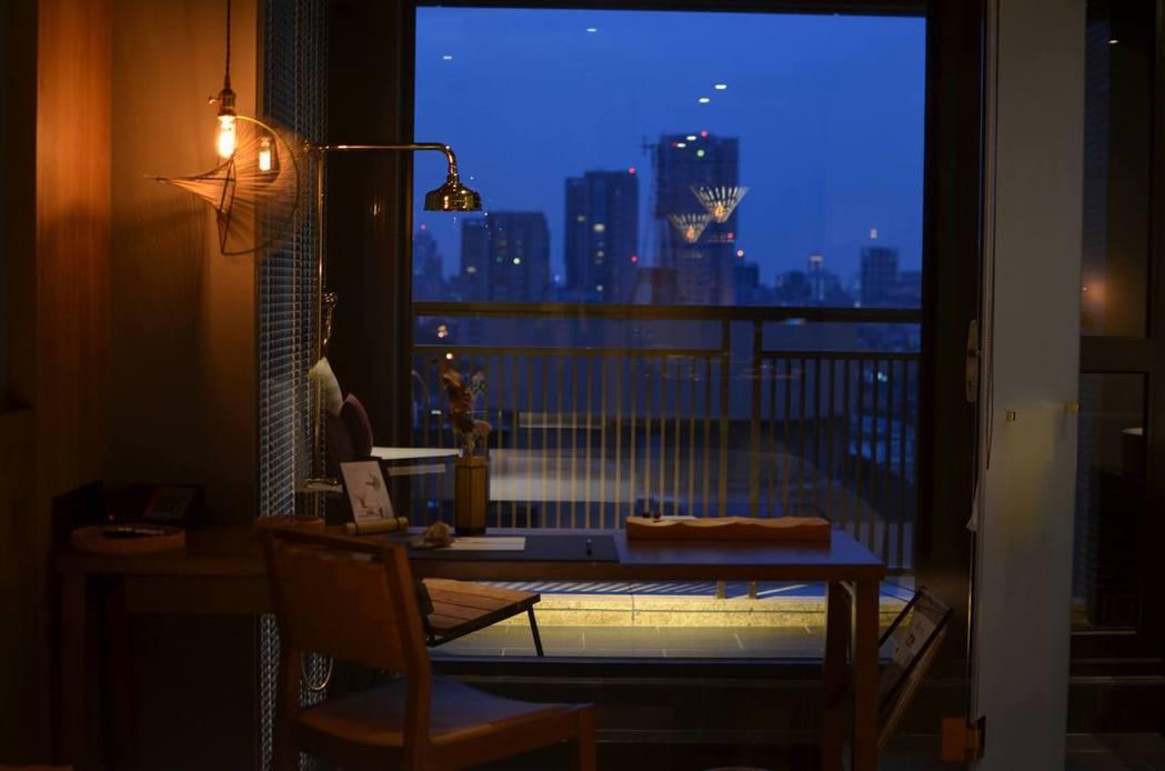 圖/擷取自HOME Hotel Da-An