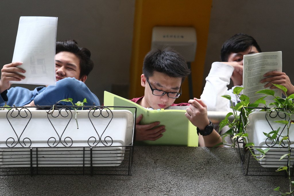 歐美的科技大學,和台灣差這麼多,或可以歸納出原因在於在他們的認知中,科技大學和技職教育,根本是兩件事。 圖/聯合報系資料庫