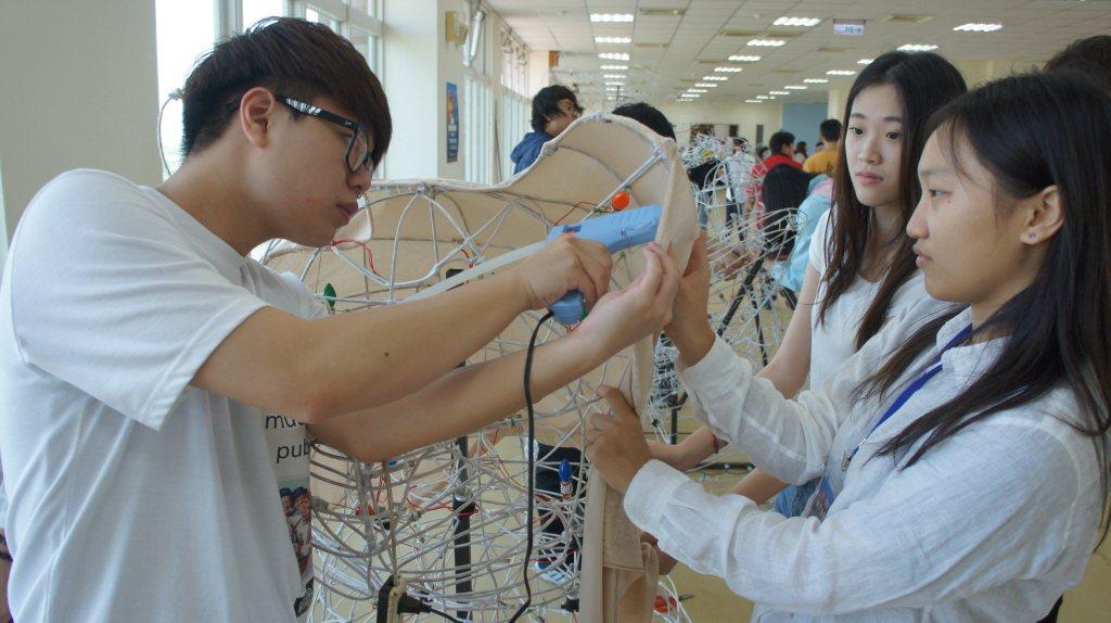 歐美對於「技職教育」的定位與實踐,和台灣技職教育末端的「科技大學」很不相同。 圖...