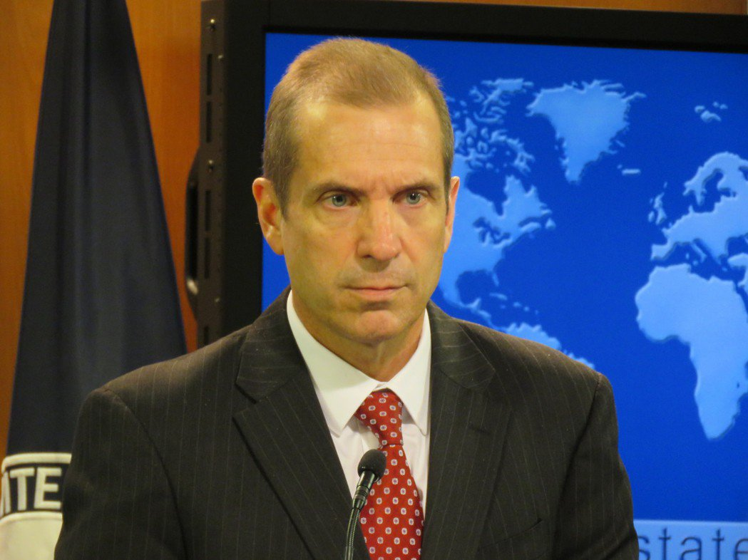 美國國務卿提勒森日前訪陸時稱美中關係「相互尊重」,被解讀為美國尊重中國大陸核心利...