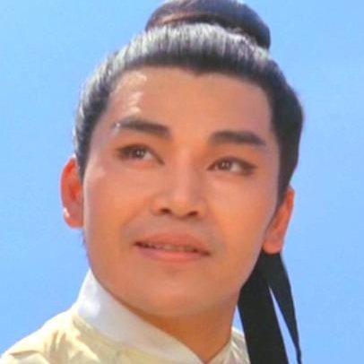 喬莊飾演俠客羅翼虎。圖/摘自HKMDB