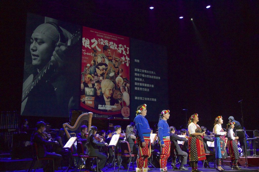 李欣芸19日在國家音樂廳演出。圖/李欣芸工作室提供