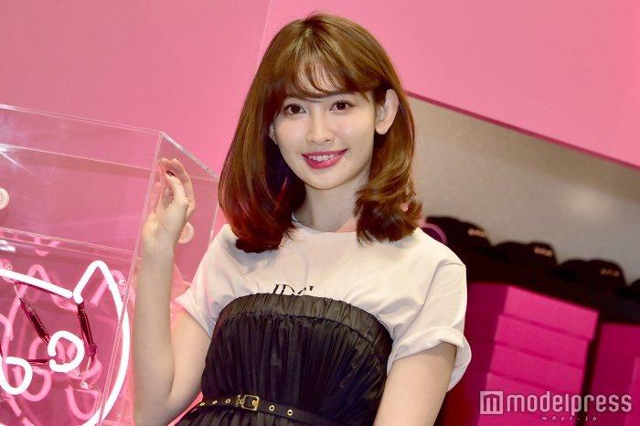 小嶋陽菜在AKB48中擁有超高人氣。圖/摘自modelpress