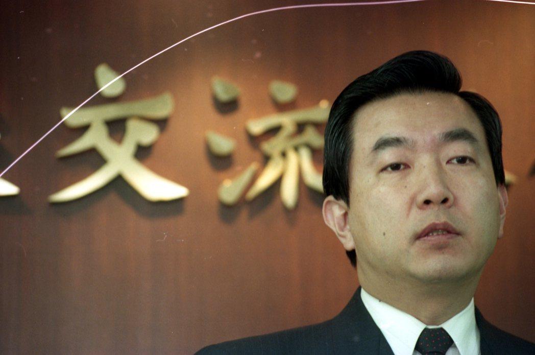 1994年千島湖事件,海基會副董事長焦仁和向大陸海協會喊話,要求「善意回應」。 ...