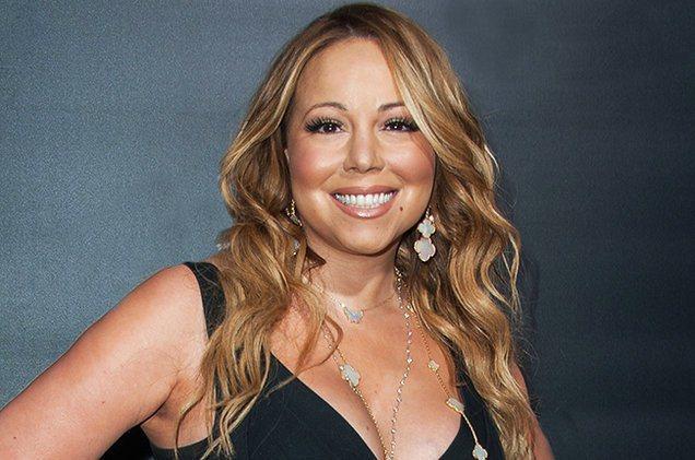 流行天后瑪麗亞凱莉(Mariah Carey)。 圖/摘自維基百科