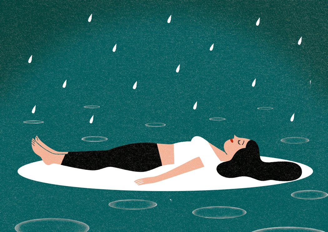 在一堂瑜伽課程當中,最讓大家期待的莫過於最後的「大休息」(śavāsana)。在...