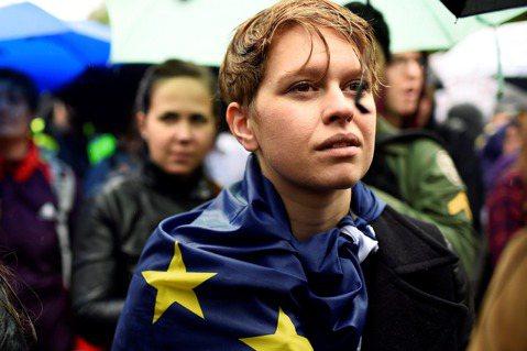 今天的歐盟,還能守住60年前的團結嗎?  圖/路透社