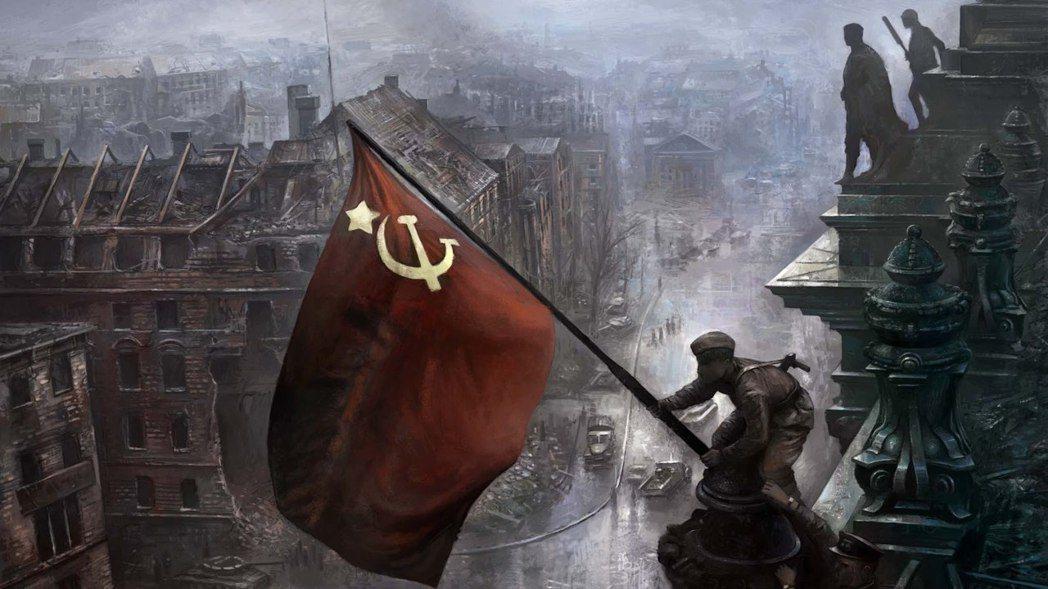 在納粹德國投降後,美國、英國與蘇聯即於1945年7月17日召開「波斯坦會議」,會...