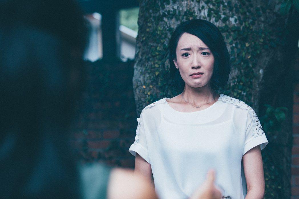 林子熙演「積木之家」哭戲多。圖/好風光提供