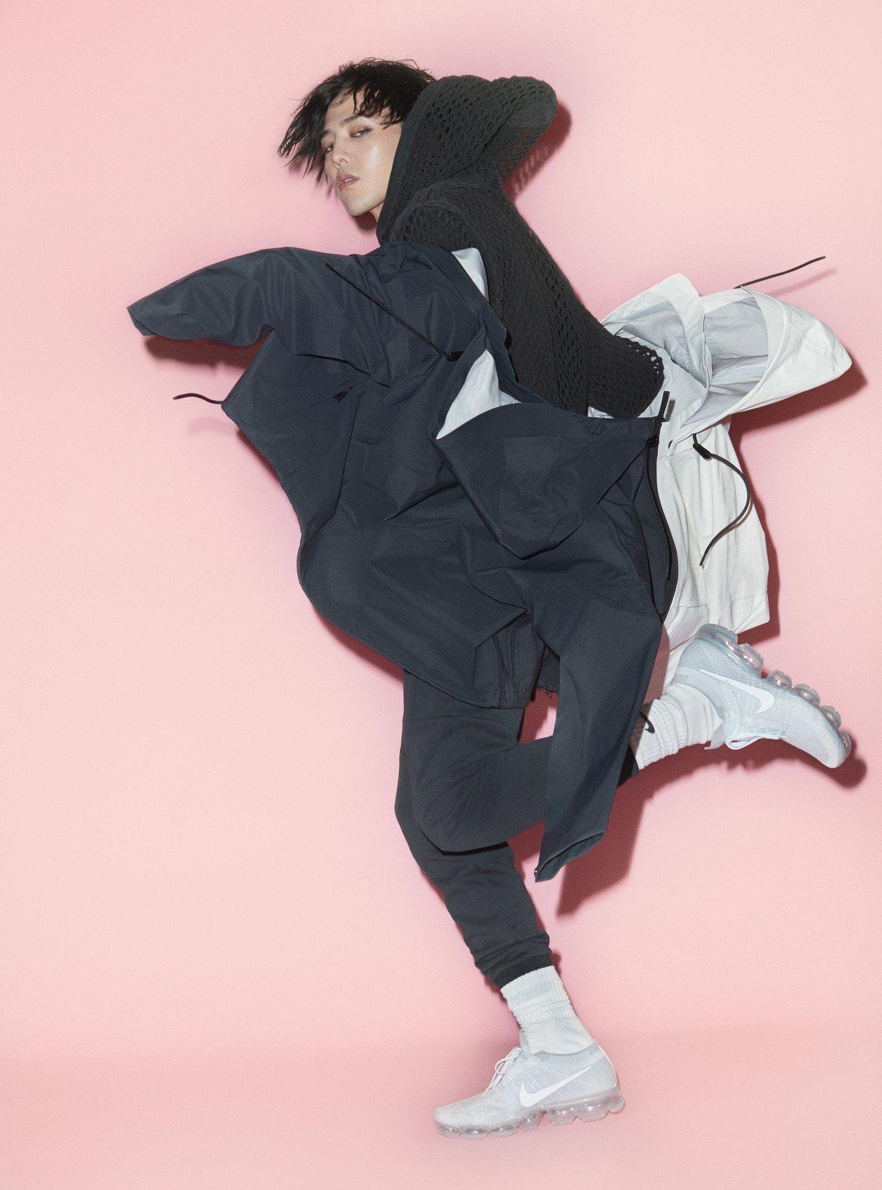 韓國天團BIGBANG的隊長G-Dragon