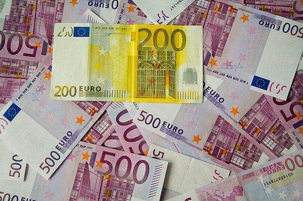 歐元將重返榮耀 下半年換美元接棒轉強?!03-24 11:300