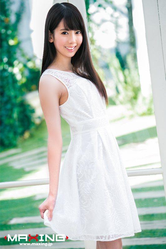 被挖出曾是AKB48成員的紗。 圖片來源/ maxing