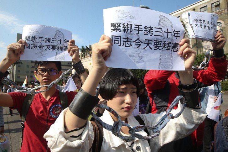王鼎棫/言詞辯論速評:同婚釋憲案能否終結40年的等待?