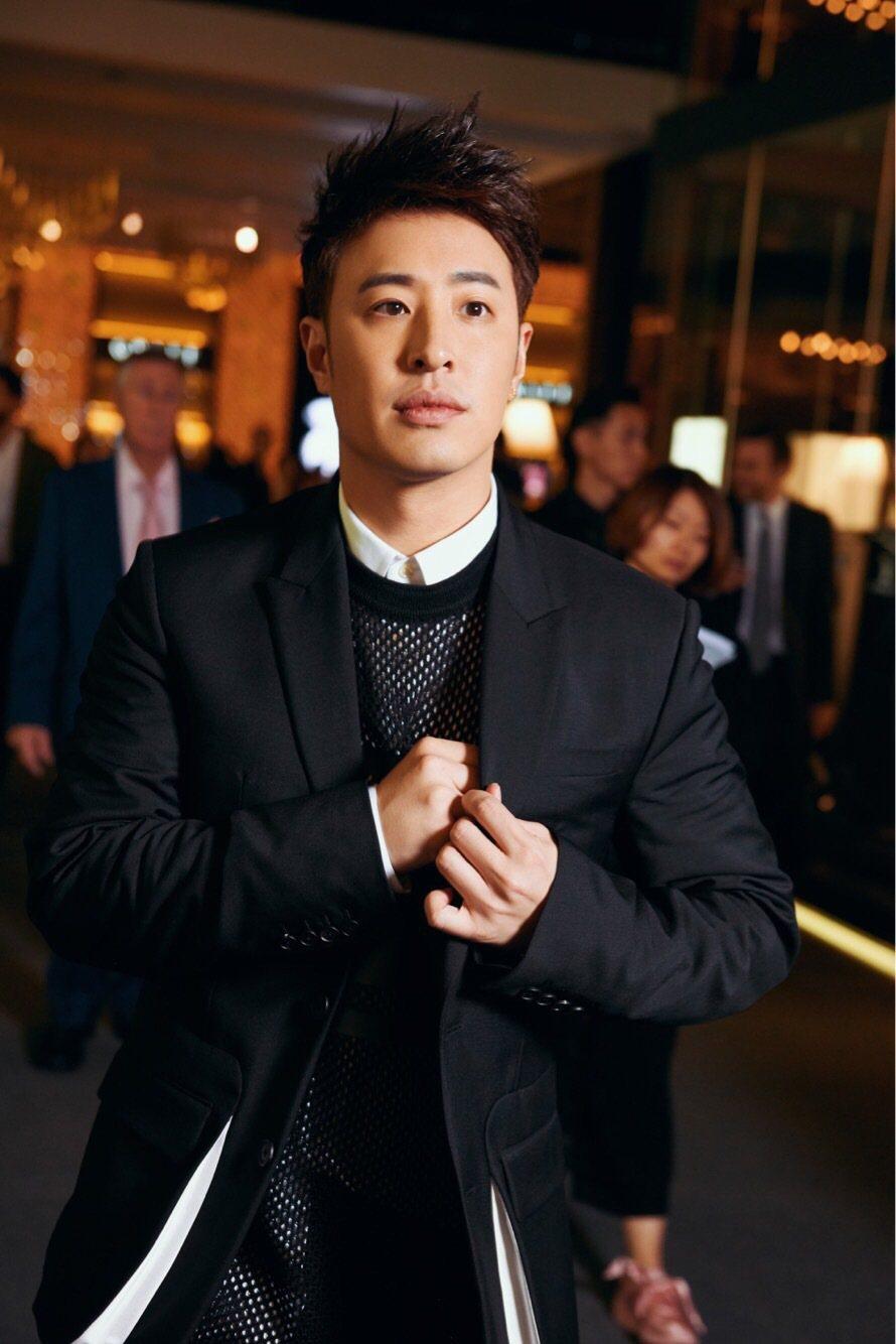 「愛表狂人」潘瑋柏首度赴瑞士參觀巴塞爾鐘表展,一嘗宿願。圖/華納音樂提供