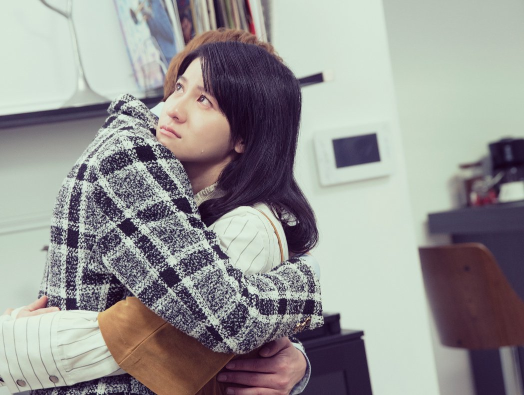 李國毅、連俞涵主演「如朕親臨」劇情進入尾聲。圖/東森提供