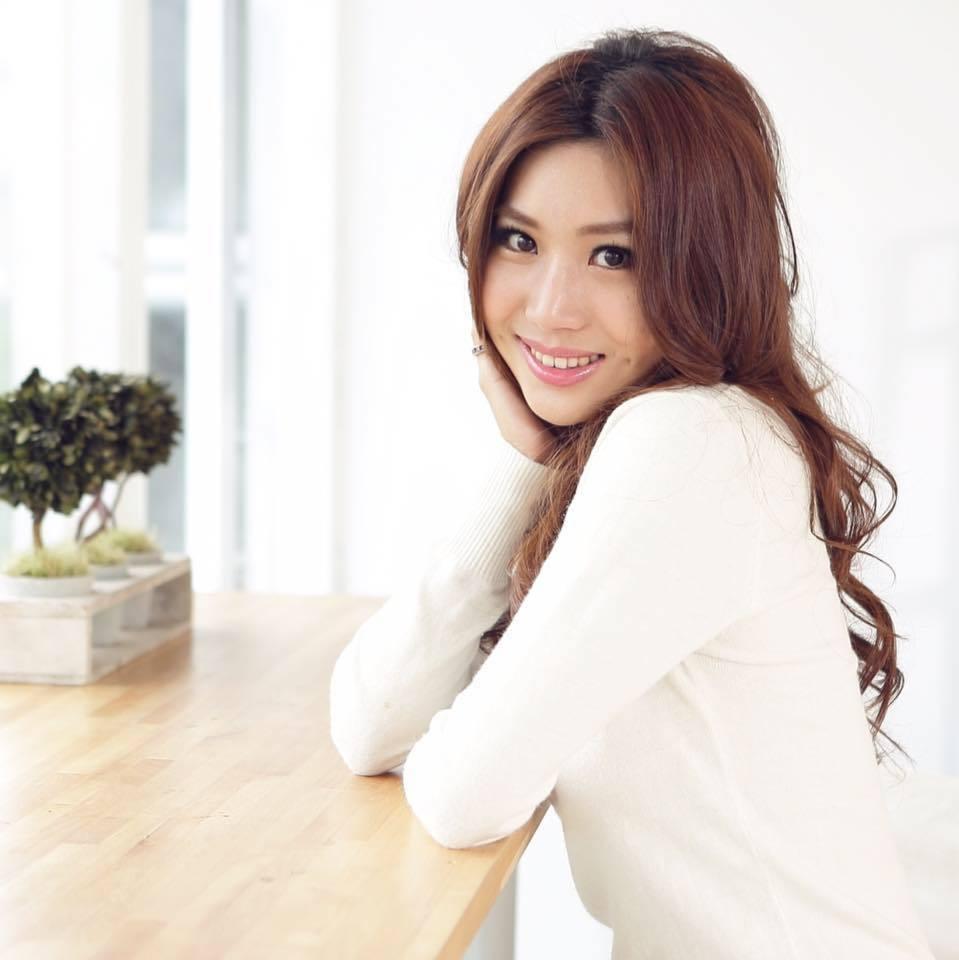 國民黨黨代表朱珍瑤曾是選美比賽常勝軍,她是2006年世界比基尼小姐殿軍,2009...