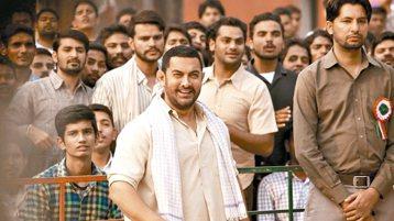 寶萊塢電影「我和我的冠軍女兒」不但全球票房累積達新台幣34億元,最近更在台海兩岸取得佳績,除了劇情通俗勵志較能引發共鳴,片中探討印度女性地位問題更觸動人心。由有「印度良心」之稱阿米爾汗(Aamir ...