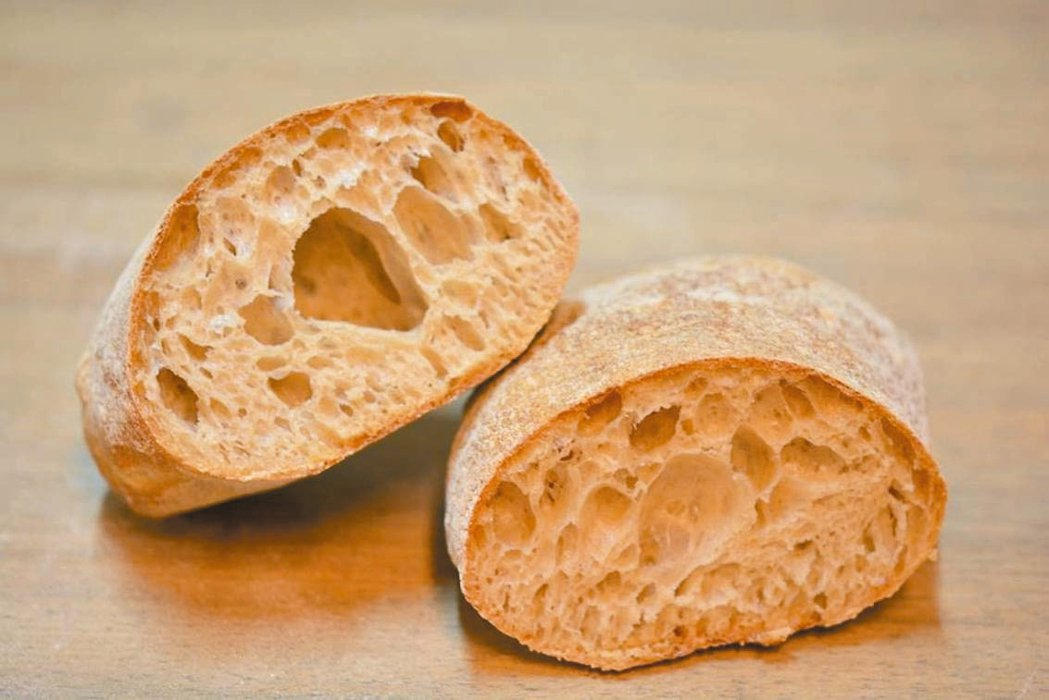 好麵包有時候未必就是最熱銷的麵包 圖/張源銘